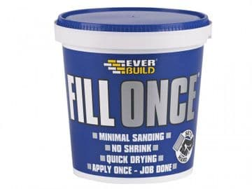 Ready Mix Fill Once 650ml
